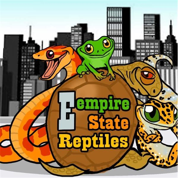 On Empire State Reptiles Radio