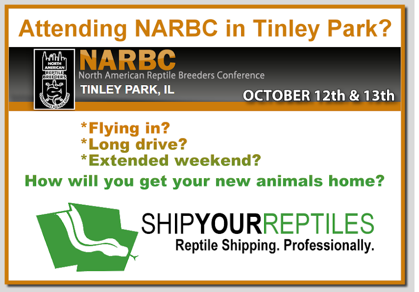 Shipping Animals Home From Tinley Park